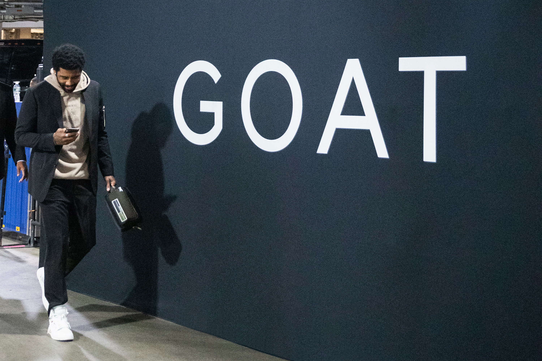 GOAT Establishes $1 million Fund To Support Social Justice Efforts