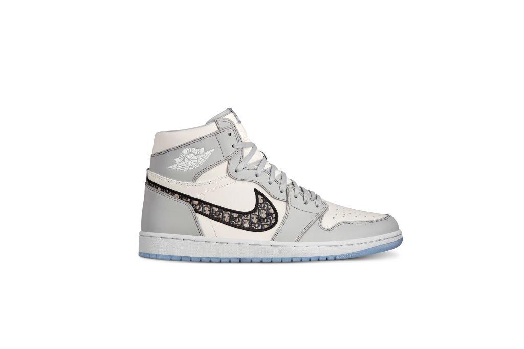 Dior X Nike Jordan 1