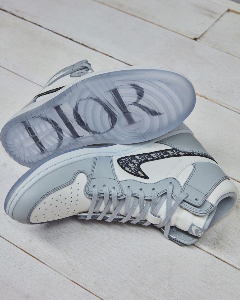 Nike Dior Jordan 1