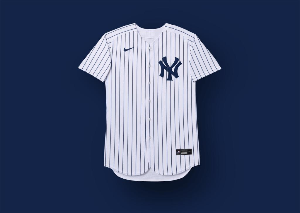 Nike X MLB