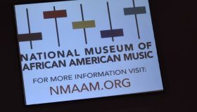 National Faith Initiative And Dr. Bobby Jones Present An Evening With Richard Smallwood And Yolanda Adams Benefiting The National Museum Of African American Music