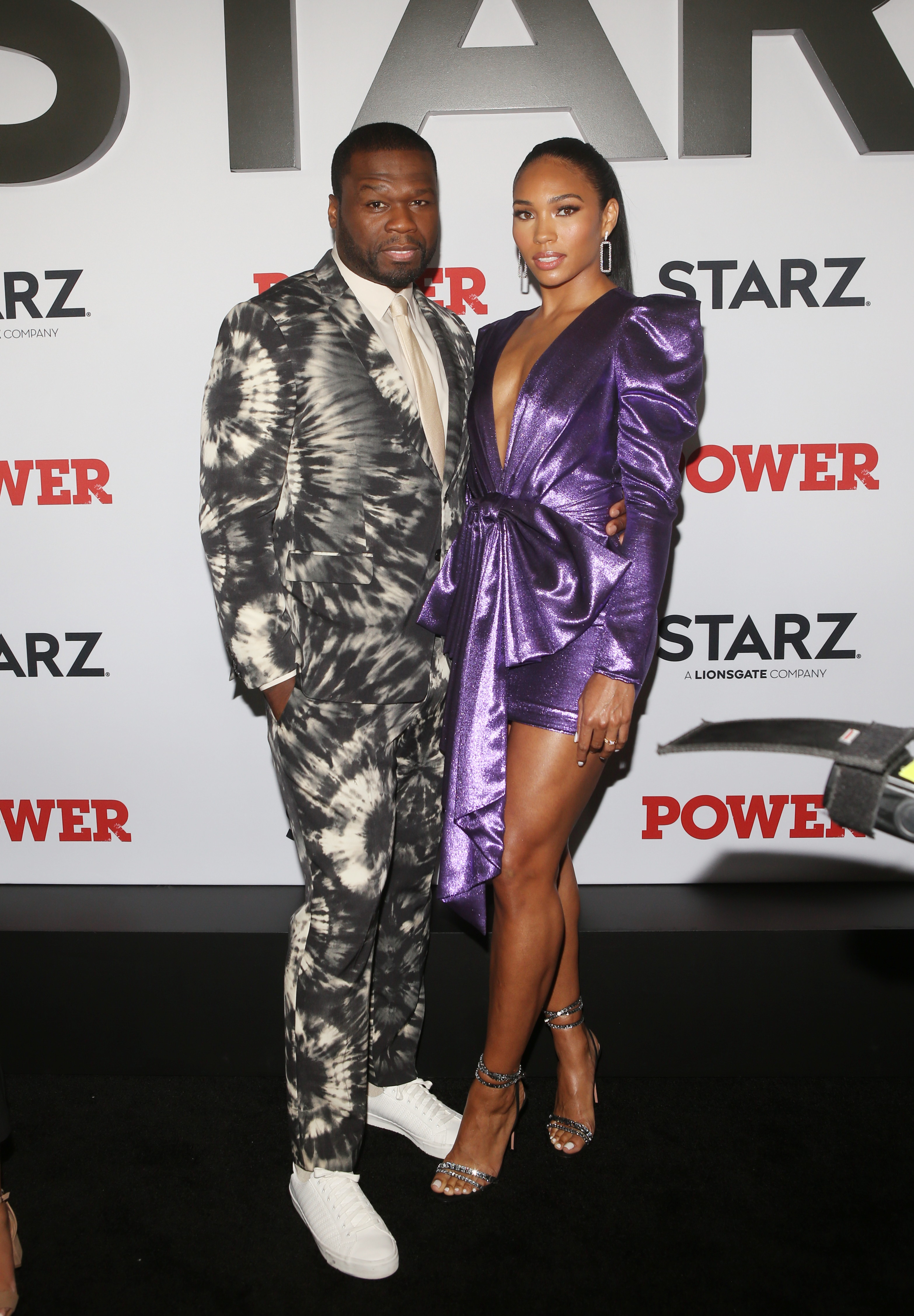 STARZ Red Carpet Event for POWER
