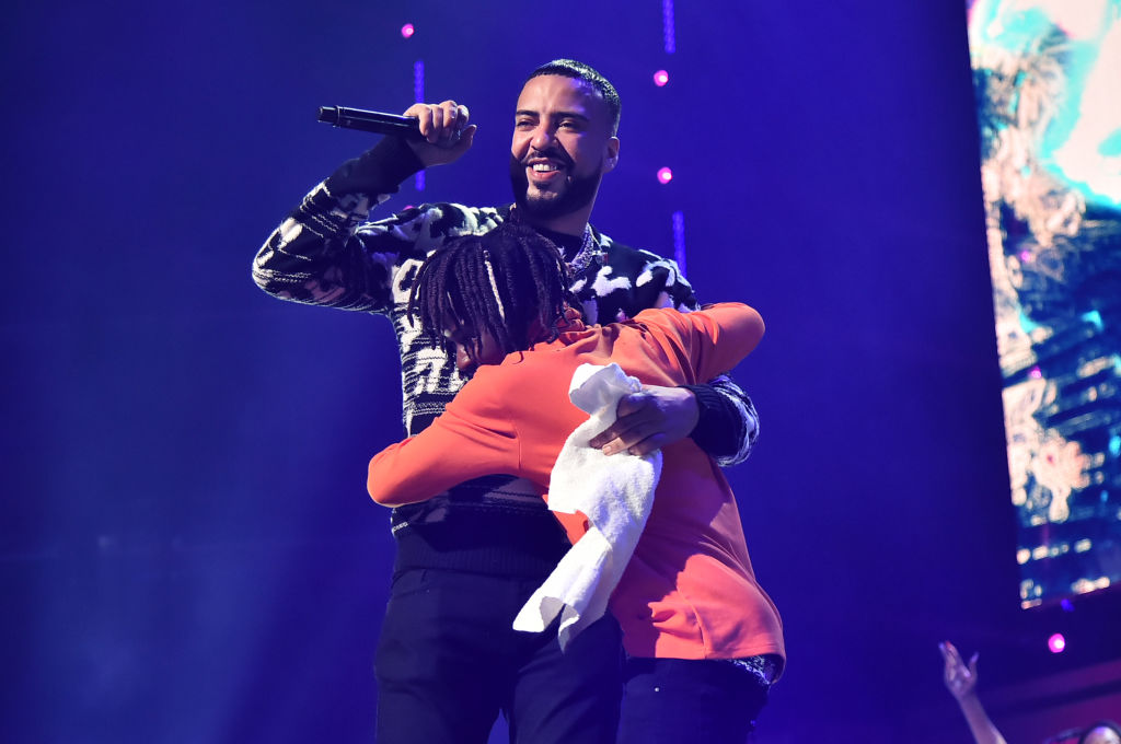 French Montana Is Getting Called Out By 'Power' Fans For Spoiling The Show