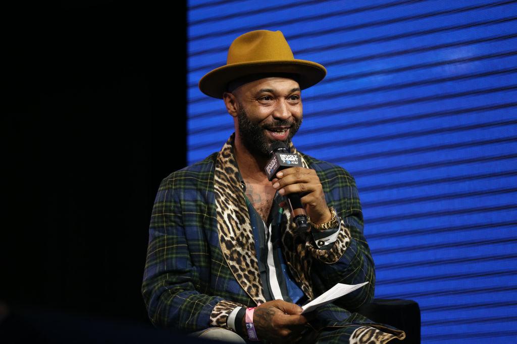 Joe Budden Says Ari Lennox Is Insecure Following Rant About Anti-Blackness