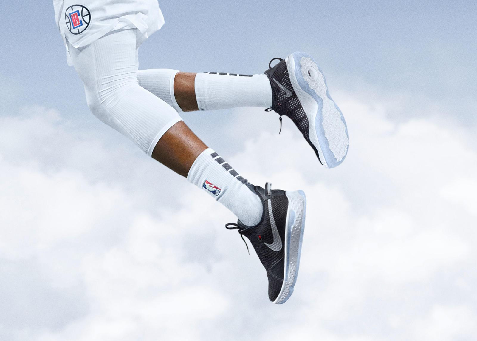 Nike Paul George PG4