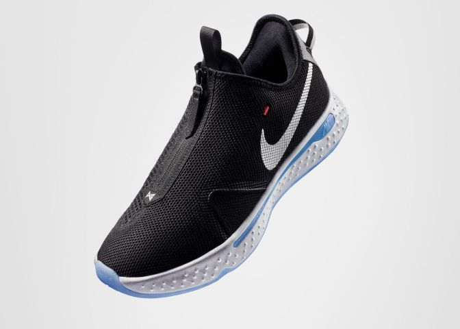 Nike Paul George PG4