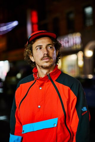 The North Face Re-Introduces Extreme Collection