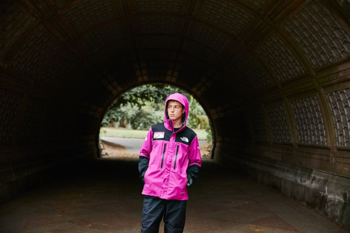 The North Face Seven Summits Collection
