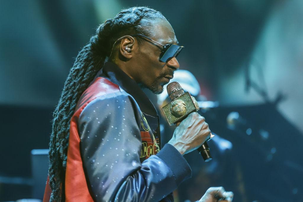 2020 Bud Light Super Bowl Music Fest - Night 2