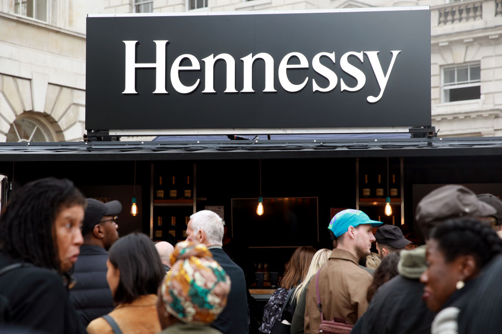 Hennessy: For The Culture Launches At Somerset House