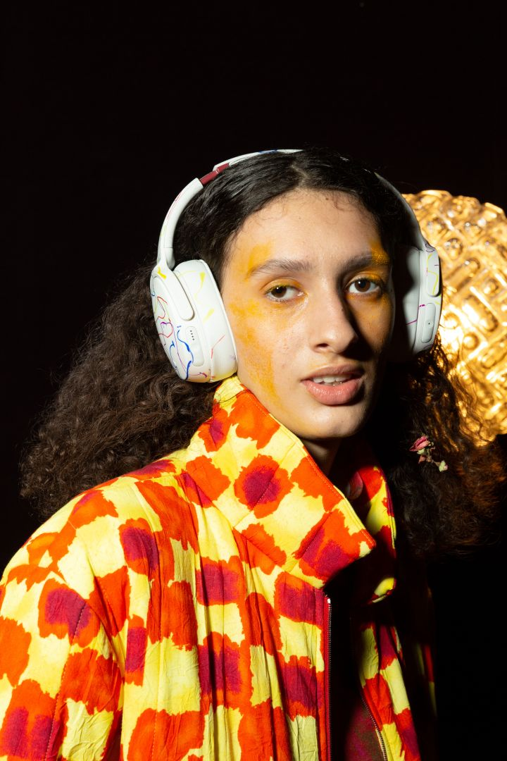 Collina Strada and Skullcandy Debut First NYFW Collab in official FW20 Collection