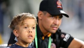 Indigenous All-Stars v New Zealand Maori All-Stars
