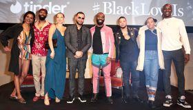 'Black Love Is' Short Film