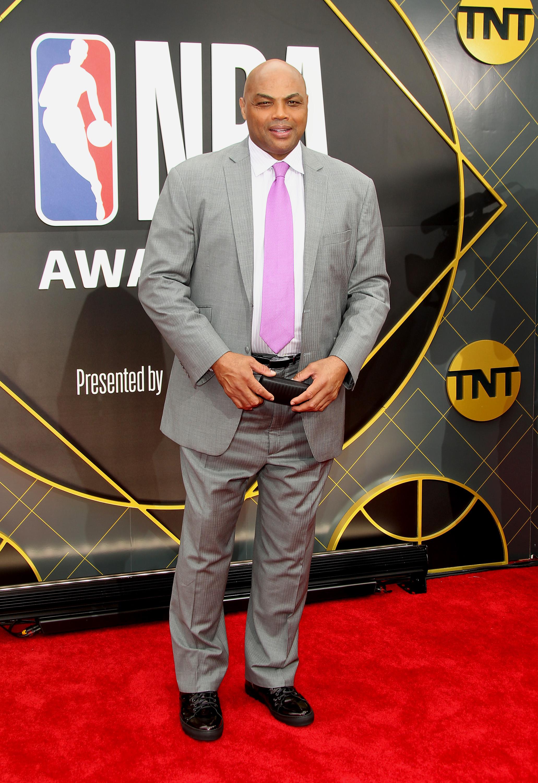 NBA Awards 2019 - Arrivals
