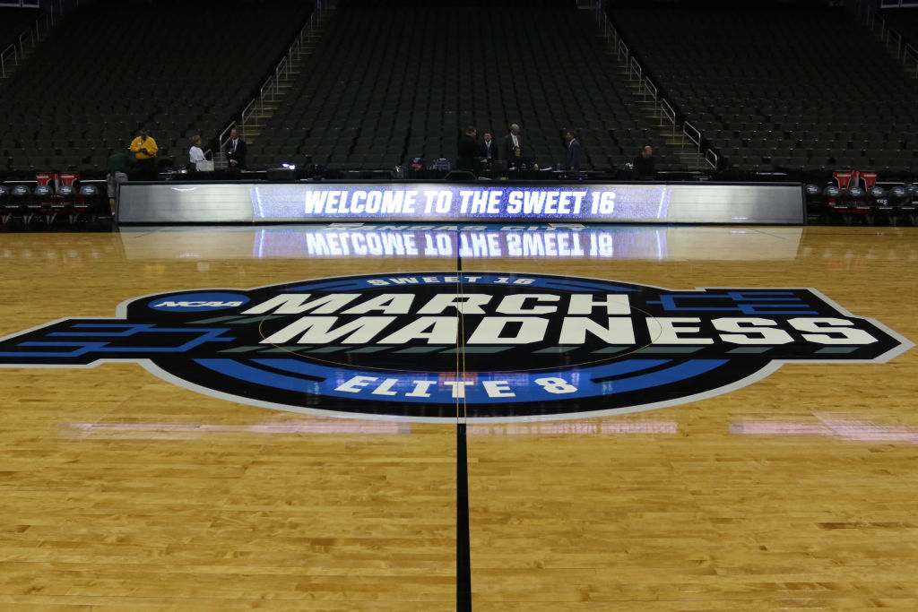 NCAA Announces March Madness Will Be Canceled Due To Coronavirus Concerns