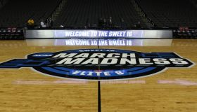 NCAA BASKETBALL: MAR 29 Div I Men's Championship - Sweet Sixteen - Auburn v North Carolina