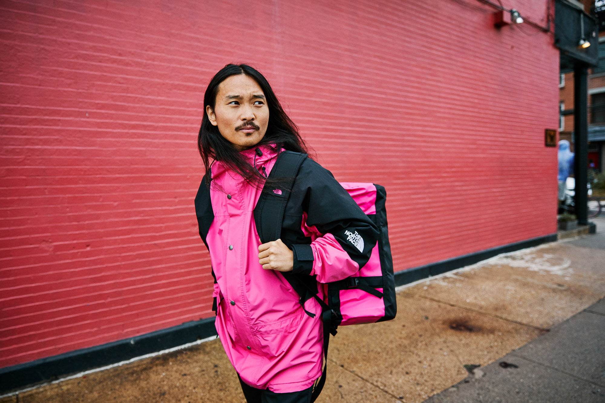 The North Face Re-Introduces the 1994 Retro Mountain Light Jacket