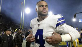 Police unable to verify Cowboys QB Prescott had a party, or violated coronavirus guidelines