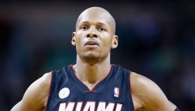 NBA: JAN 27 Heat at Celtics
