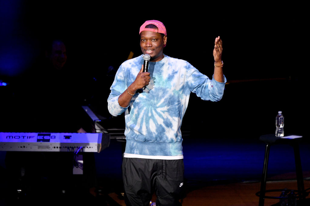 Michael Che Honors Grandmother By Paying Rent For Tenants In Her Building