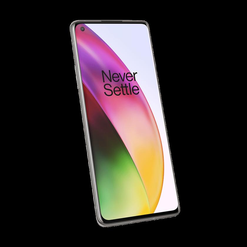 OnePlus 8 solo