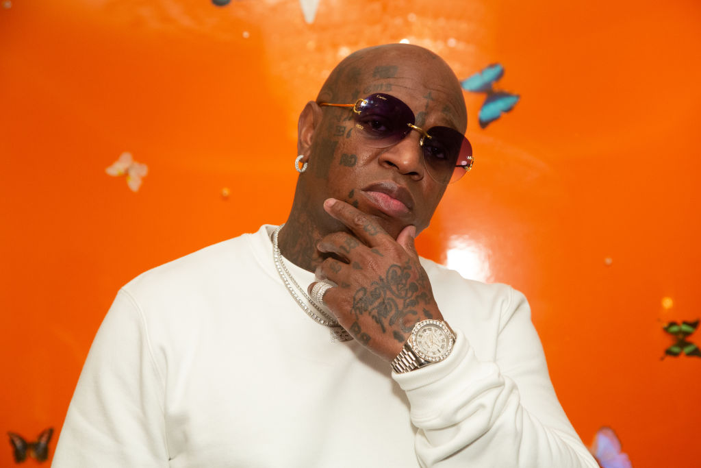 Birdman Says He Will Pay Uptown New Orleans Residents Rent For A Month