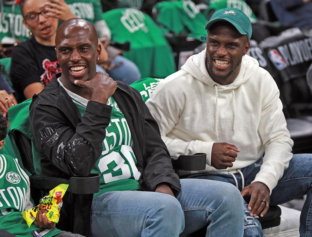 Boston Celtics vs Indiana Pacers