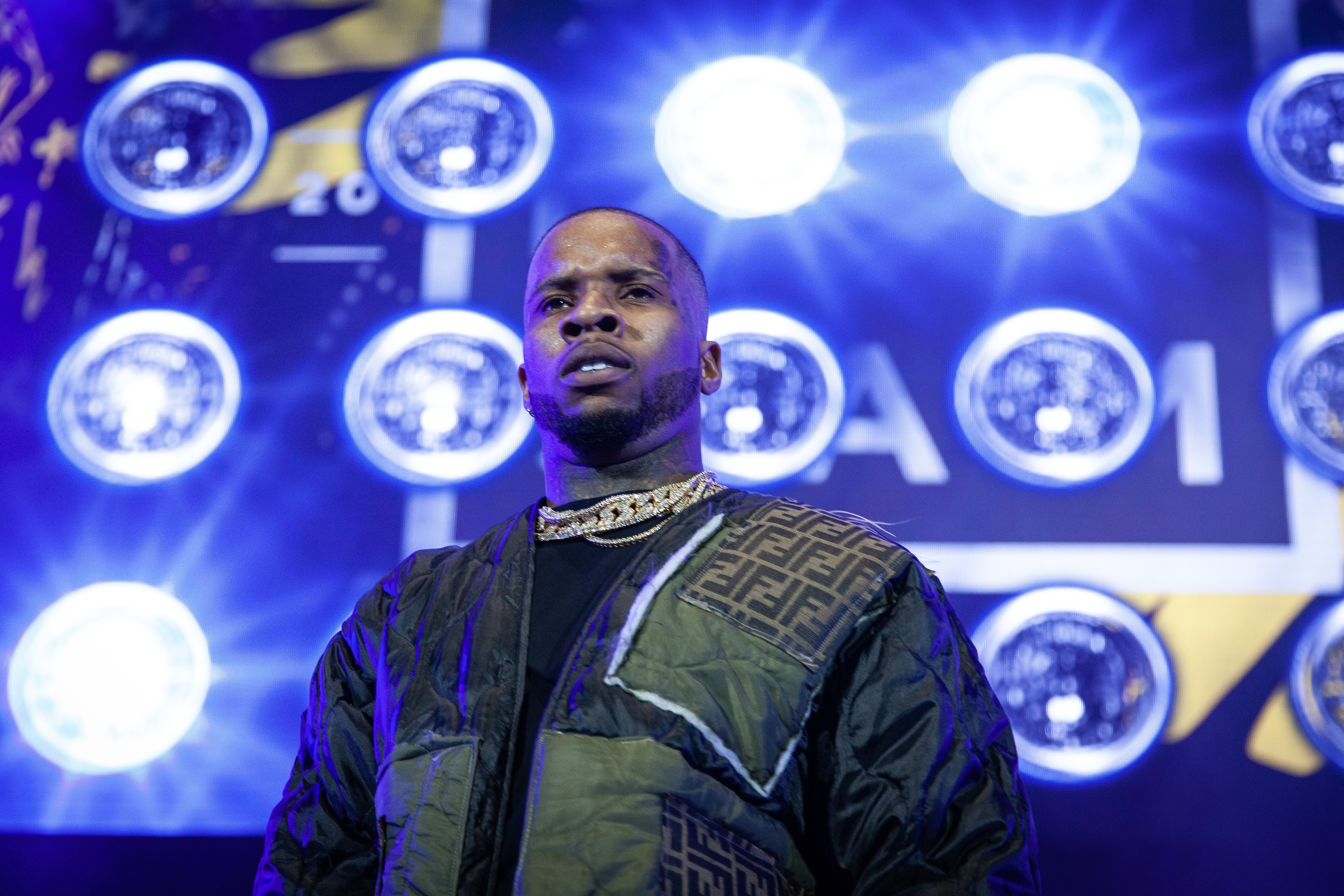 Tory Lanez Starts Dream City Fund To Help Families Affected By COVID-19