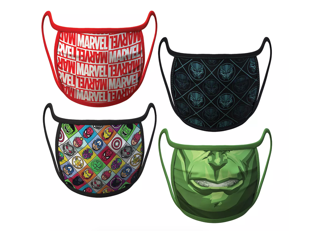 Disney Masks