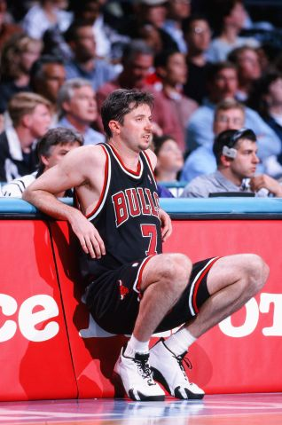Chicago Bulls v Charlotte Hornets