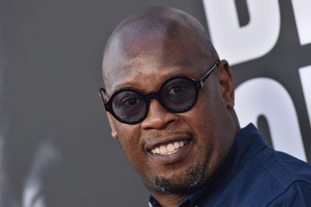 Uptown Records Founder Andre Harrell Dies At 59