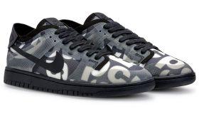 Comme Des Garcons X Nike Dunk