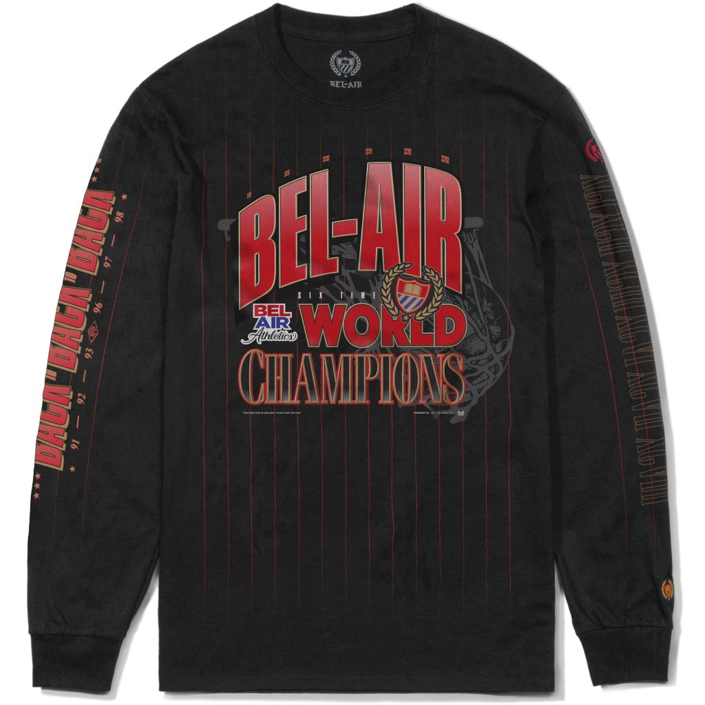 Bel-Air Athletics Michael Jordan Collection
