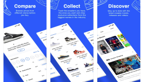 Sole Collector Apple App Store