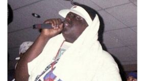 FILA X The Notorious B.I.G.