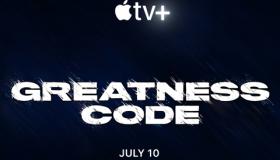 greatness code, apple tv+