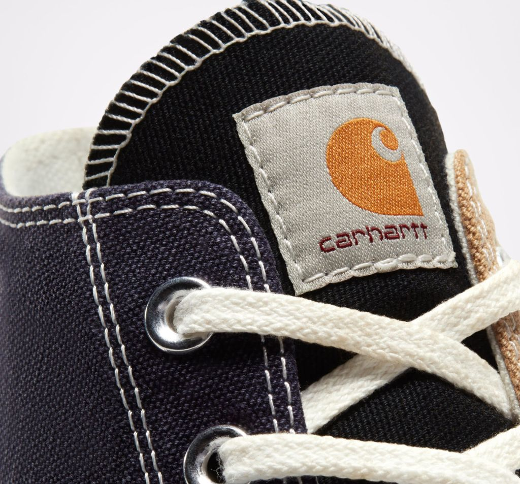 The Converse x Carhartt WIP
