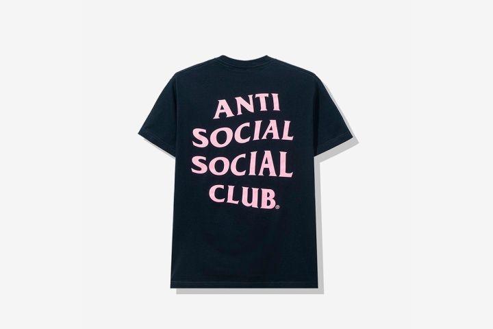Anti Social Social Club x US Postal Service Collaboration