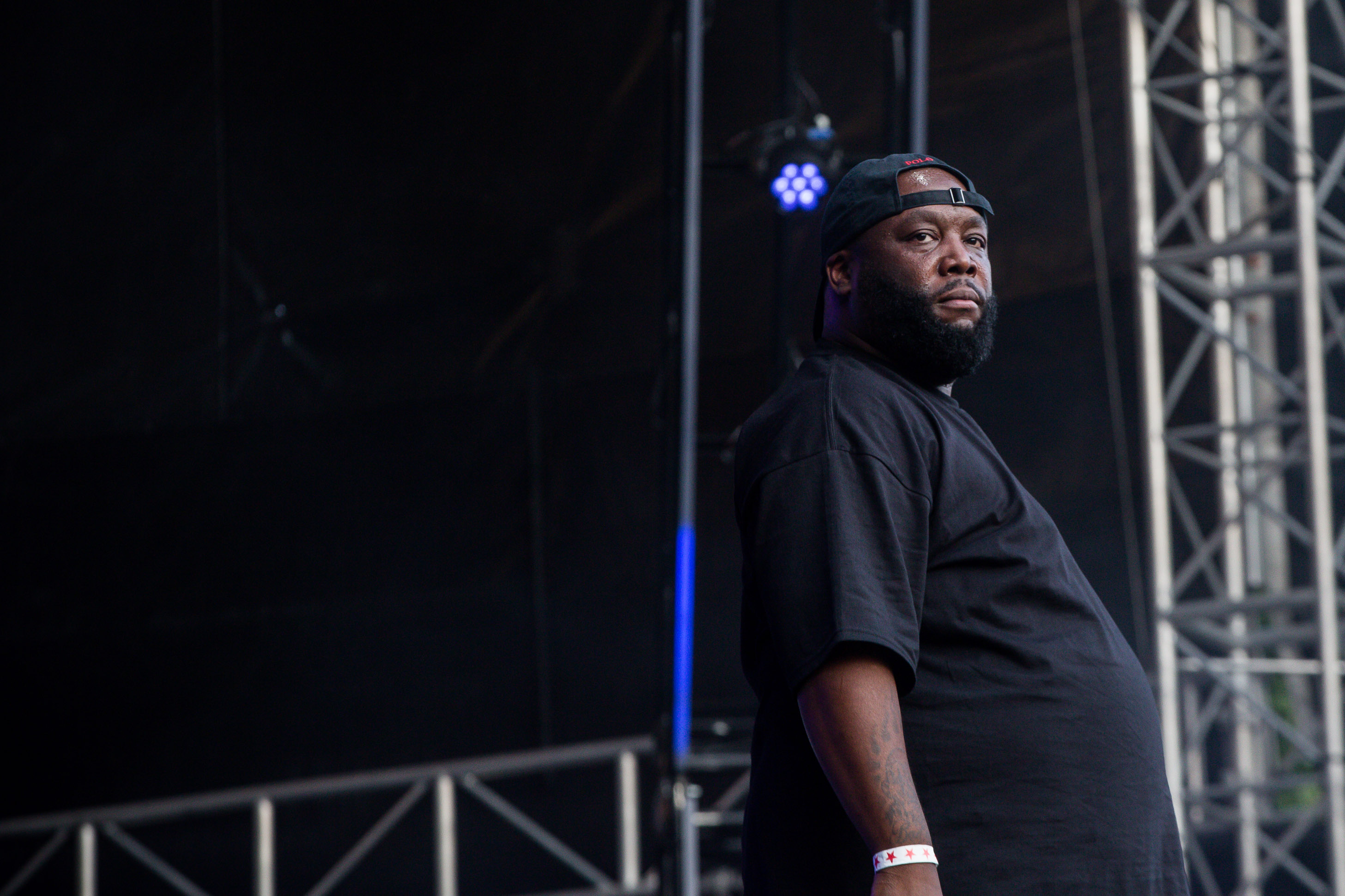 Killer Mike Pleads With Atlanta Protesters To Not Burn The City Down