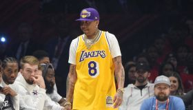 Allen Iverson All Star Weekend