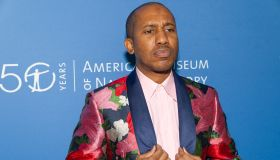Chris Redd at arrivals for American Muse...
