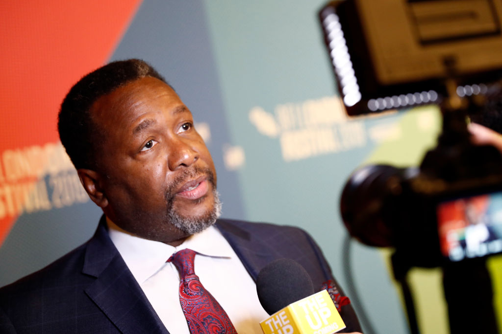 Wendell Pierce Responds To Drew Brees' Tone-Deaf' Comments On Kneeling
