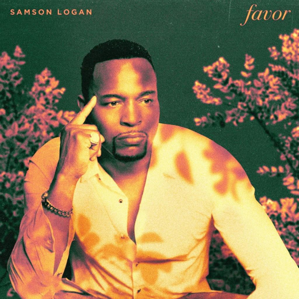 Samson Logan