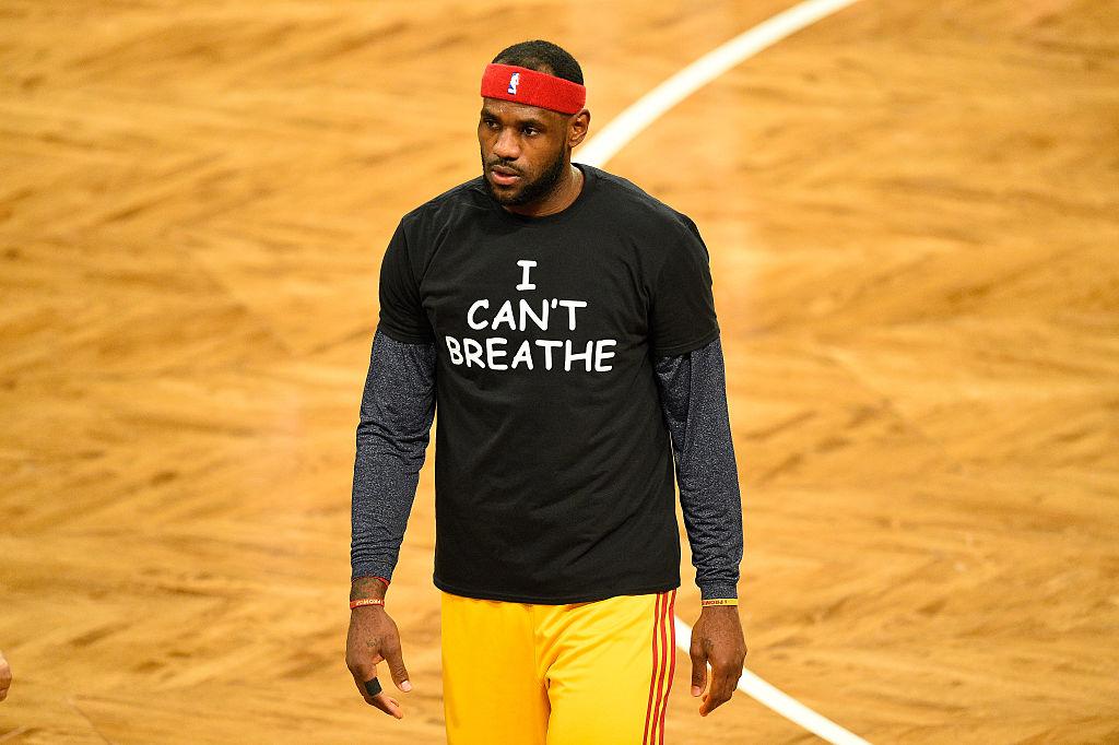 NBA: DEC 08 Cavaliers at Nets