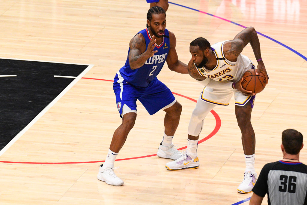 The NBA May Use Crowd Noise From 'NBA 2K' When The Season Restarts
