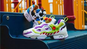 BAIT x Reebok Toy Story Collection