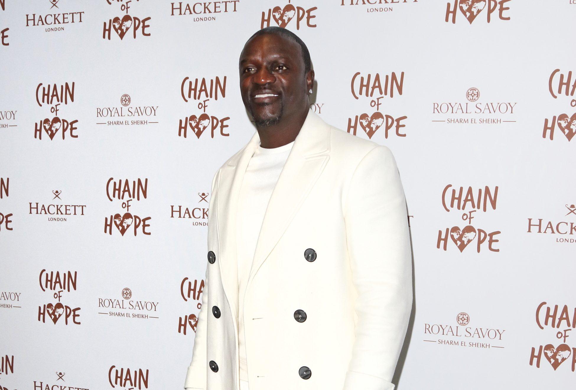 Chain of Hope Gala Ball 2018 - Arrivals