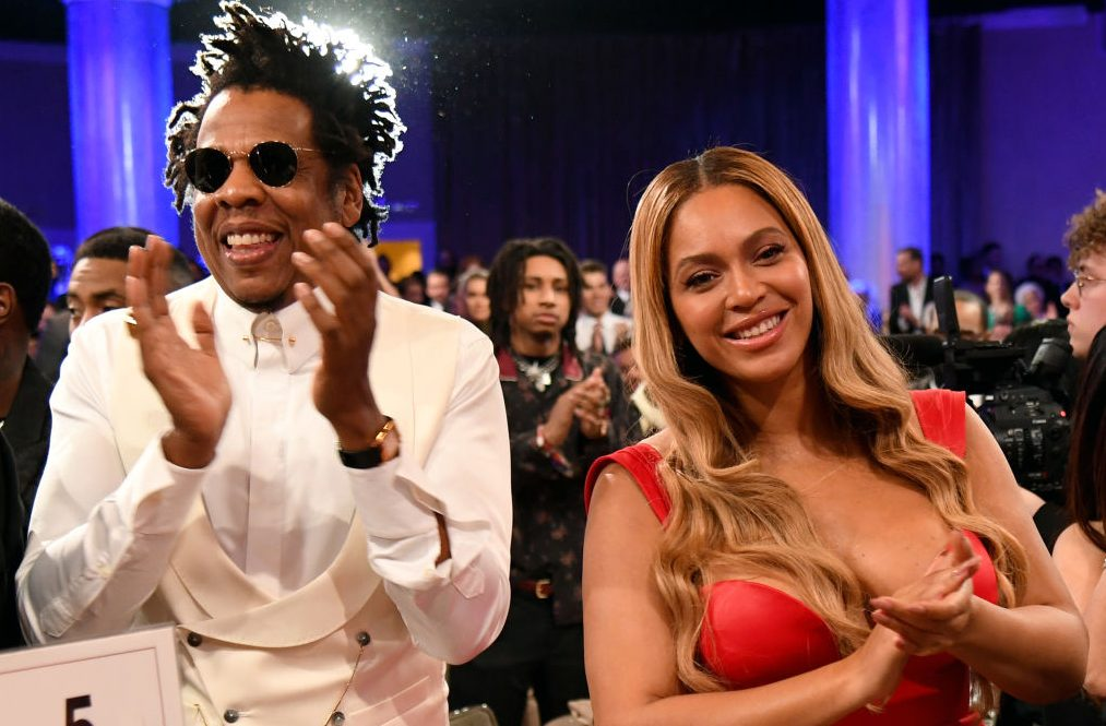 """JAY-Z & Beyoncé Sued By Jamaican Artist Featured On """"Black Effect"""""""