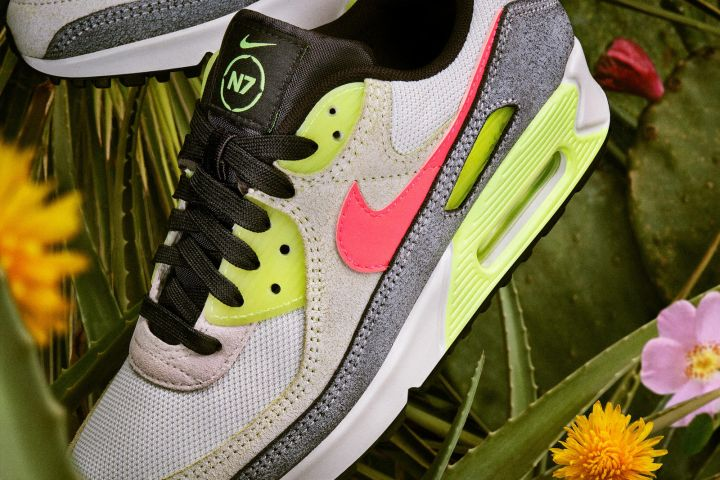 Nike's N7 Collection 2020