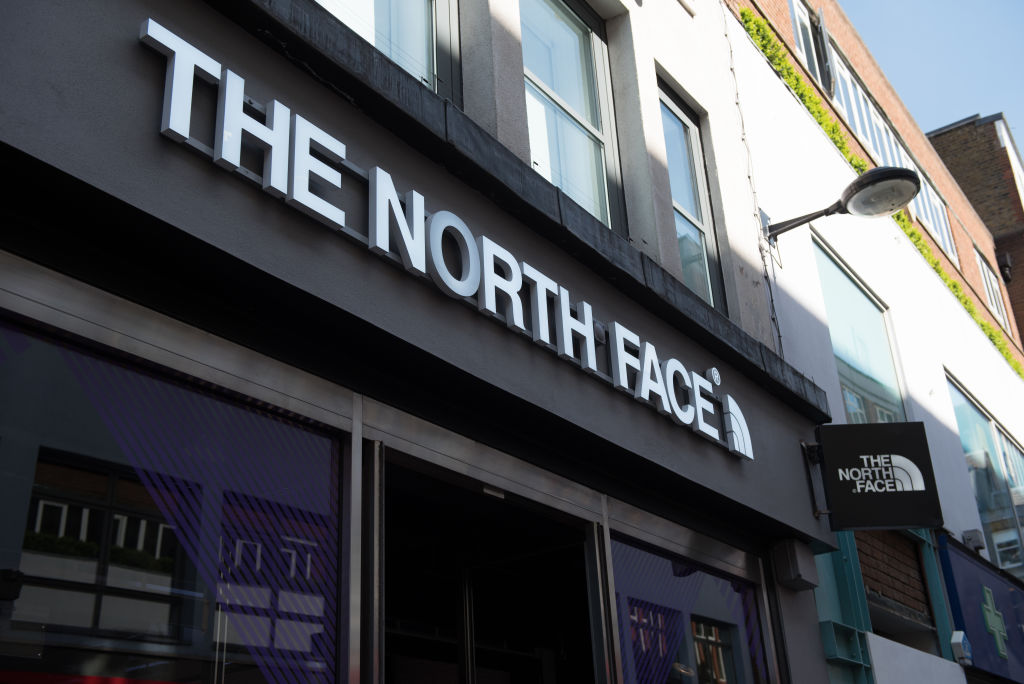 The North Face Becomes The First Major Brand To Boycott Facebook
